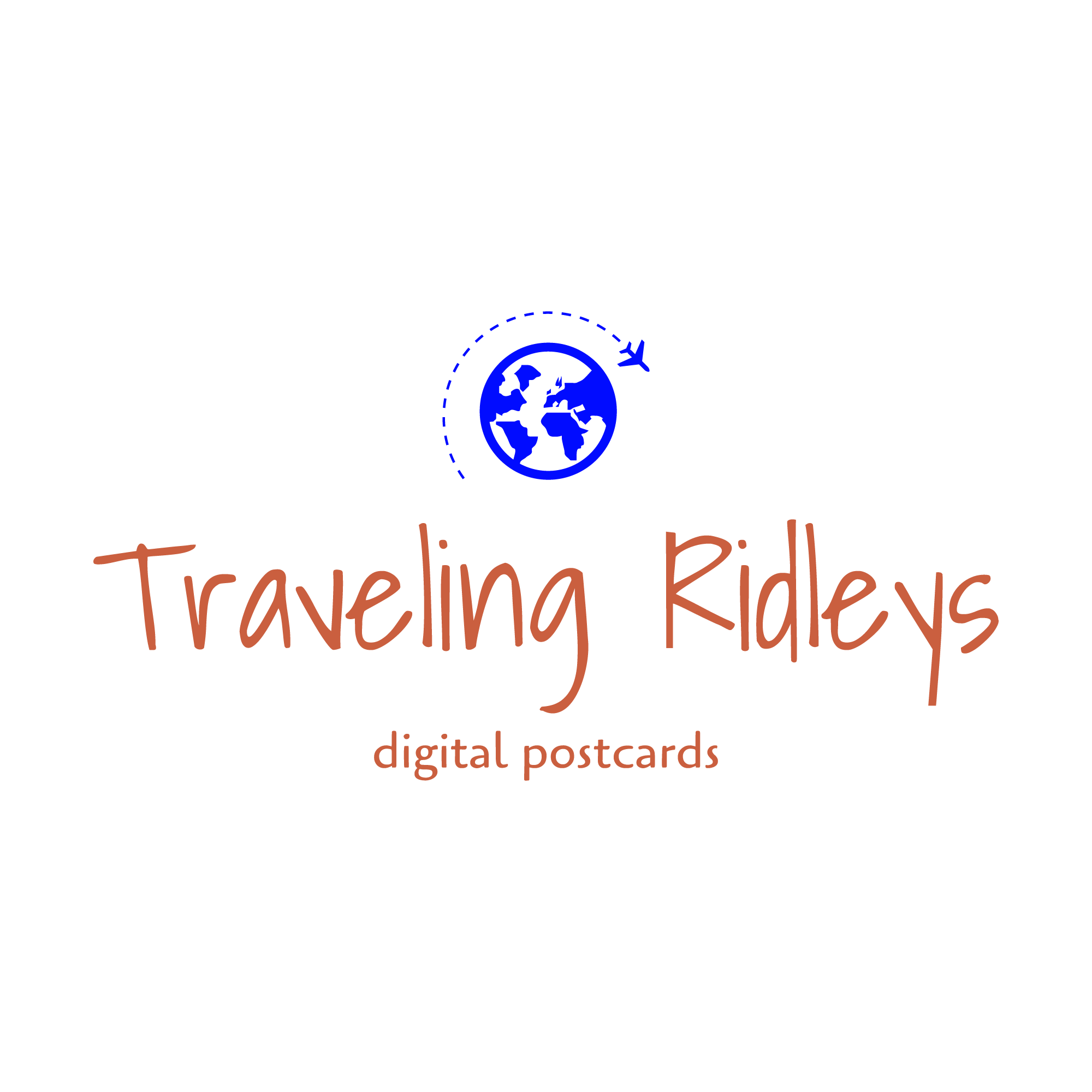 The Traveling Ridleys: Sunday Journal